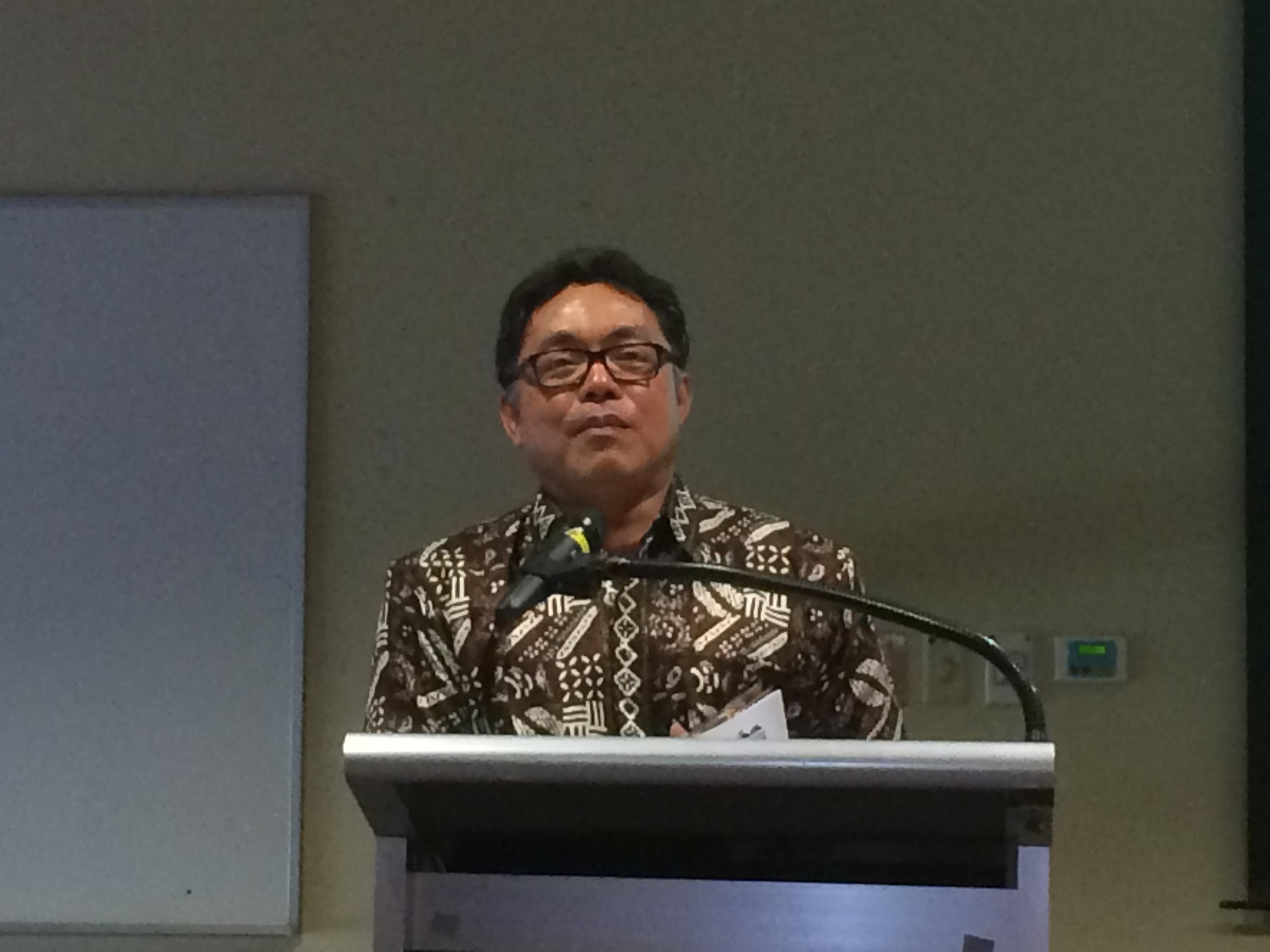 INTAN SA Indonesian Teacher Reflections